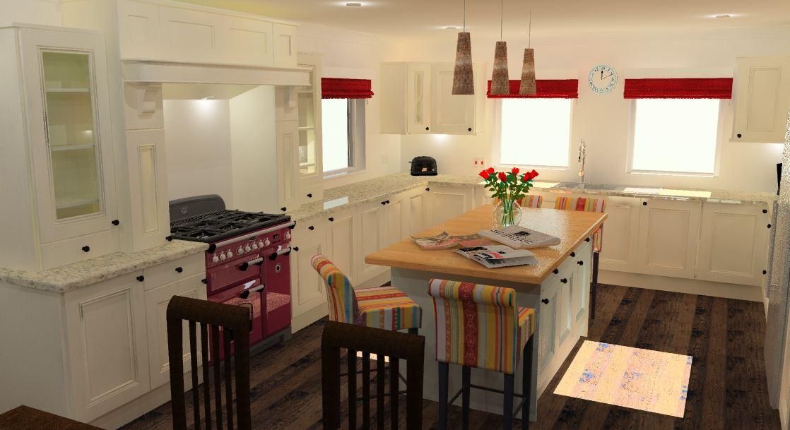 Bryson Kitchens – Design of the Month Winner!